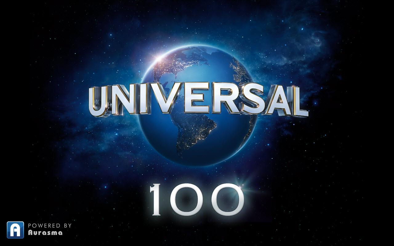 Universal 100 - screenshot