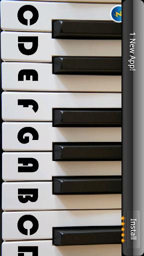 玩免費休閒APP 下載鋼琴Jaxily app不用錢 硬是要APP