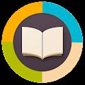 书淘淘-免费小说阅读器-简繁体小说下载-起点红袖玄幻言情耽美 icon