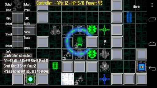 Multiplayer Nanowars