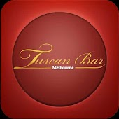 Tuscan Bar Melbourne