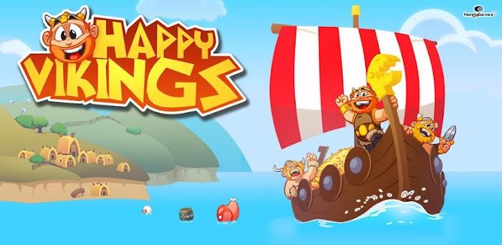 Happy Vikings FREE
