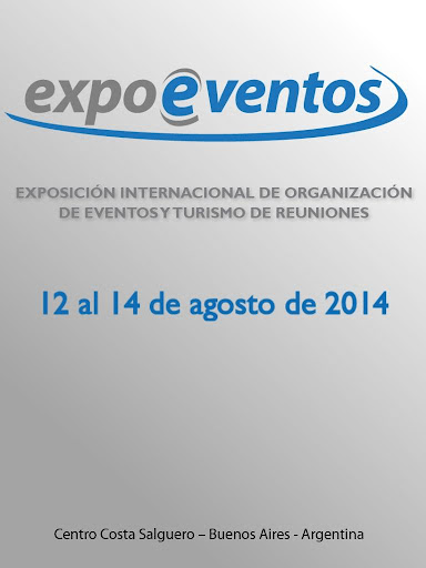 ExpoEventos 2014