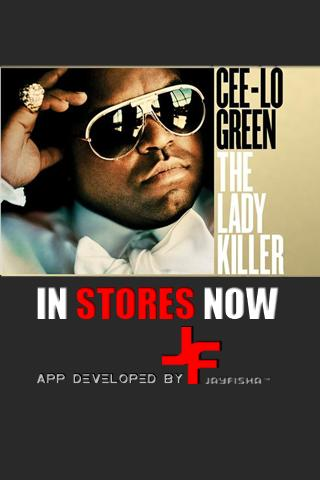 Cee-Lo Green - screenshot