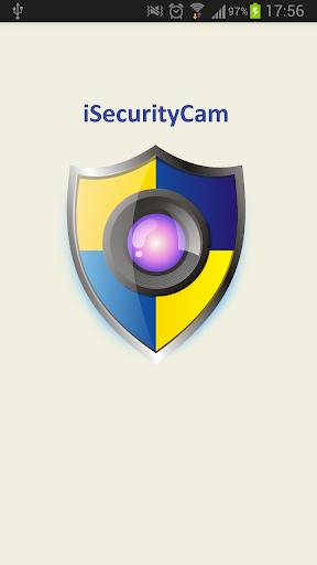 iSecurityCam