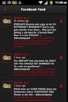 Screenshot of MOViN 92.5