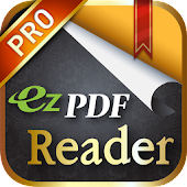 App ezPDF Reader - Multimedia PDF APK for Windows Phone