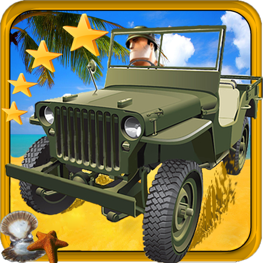 Wild race cars ( Jeep 4x4 ) LOGO-APP點子