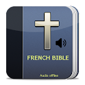Audio French Bible icon