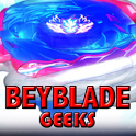 Beyblade Geeks icon