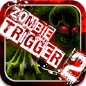 Zombie Trigger 2 : Shooting 3D icon