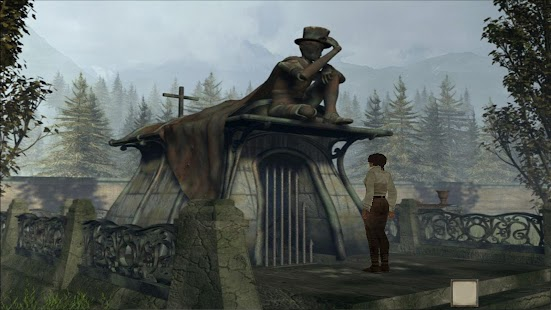 Syberia (Full) - screenshot thumbnail