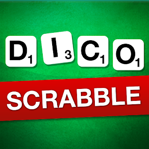 Officiel du SCRABBLE LAROUSSE 書籍 App LOGO-硬是要APP