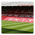 Old Trafford Manchester Chants icon