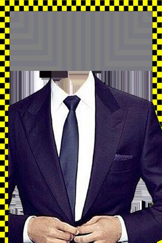 Man Fashion Suit Newyork
