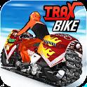 Trax Bike Racing ( 3D Race ) icon