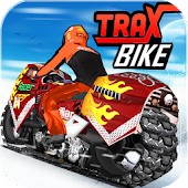 Trax Bike Racing ( 3D Race )