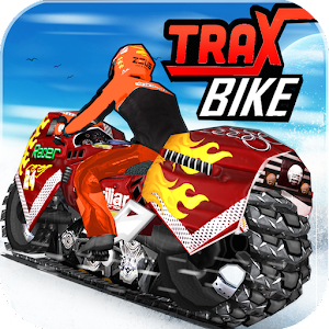 Trax Bike Racing ( 3D Race ) for Android