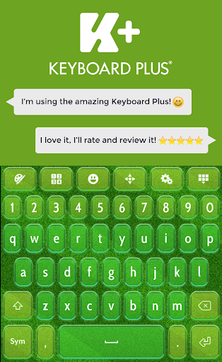 玩個人化App|草键盘免費|APP試玩
