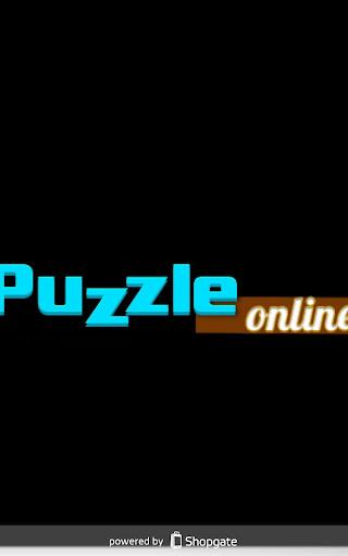 puzzle-online