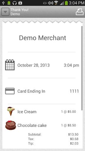 免費下載商業APP Apriva Mobile Pay, from AT&T app開箱文 APP開箱王