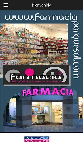 Farmacia Parquesol