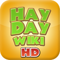 Hay Day Fan Wiki icon