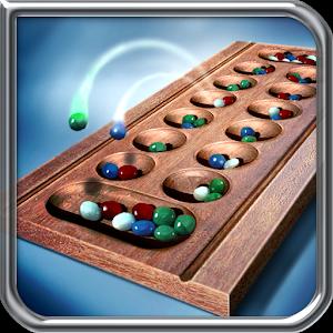 Mancala 棋類遊戲 App LOGO-APP開箱王