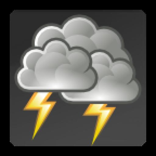 打雷下雨的聲音