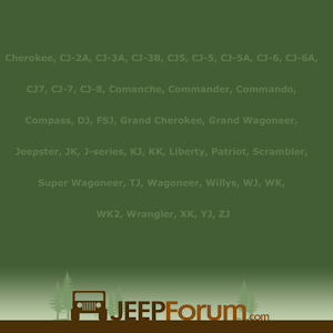 JeepForum.com – Jeep Discussio for PC and MAC