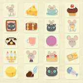 CUKI Theme Cheese Icon
