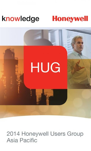 2014 Asia Pacific HUG