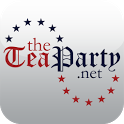 The Tea Party icon