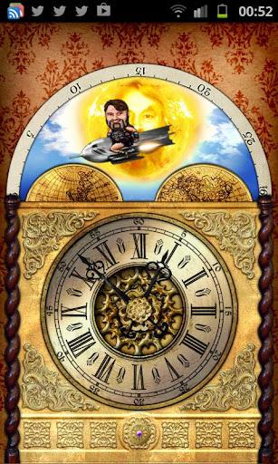 Brian Blessed Alarm Clock v1.0 APK