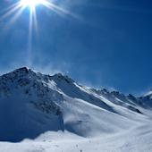 Ski Organizer