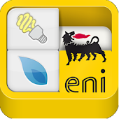 eni gas e luce Tablet