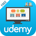Udemy Wordpress Course icon