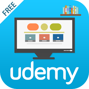 Udemy Wordpress Course Icon