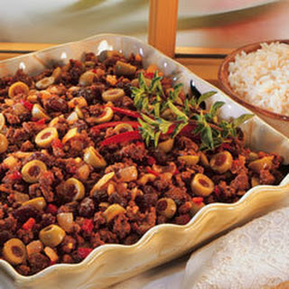 Picadillo Perfecto