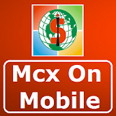MCX On Mobile New
