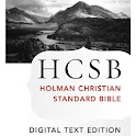 HCSB Digital Text Edition logo