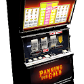 Pan Gold Slot Machines FREE logo