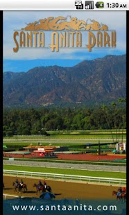 Santa Anita Mobile - screenshot thumbnail