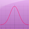 Normal Distribution logo