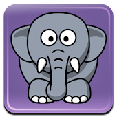 Happyphant -Video app for Kids