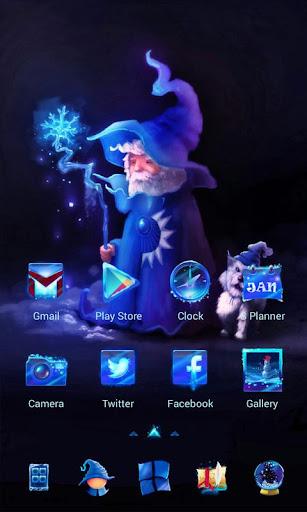 玩免費個人化APP|下載冷若冰霜的霓虹燈啟動 app不用錢|硬是要APP
