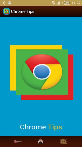 Chrome Tips