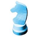 AndroidKnight 3D Chess Donate icon