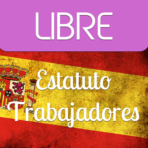 Estatuto Trabajadores ESPAÑA LOGO-APP點子