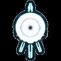 Code Lyoko Mobile App icon